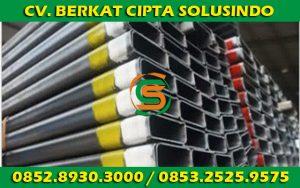 Distributor Besi Baja dan Baja Ringan Surabaya - Besi Baja CNP, Kanal CNP 04