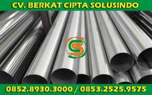 Distributor Besi Baja dan Baja Ringan Surabaya - Pipa Air, Pipa Gas, Pipa Schedule, Pipa Galvalum, Pipa Galvanis, Pipa Besi, Pipa Stainless Steel