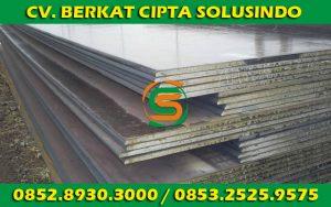 Distributor Besi Baja dan Baja Ringan Surabaya - Plat Baja, Plat Besi, Plat Hitam, Plat Bordes, Plat Stainless, Plat Kapal 03