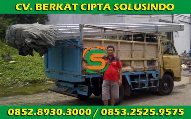Distributor Besi Baja dan Baja Ringan Surabaya - Profil C, Profil Kanal C, Reng Galvalum 05